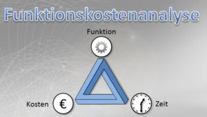 Funktionskostenanalyse