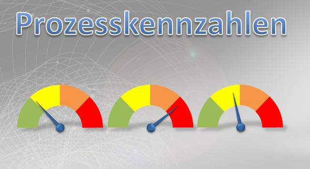 Auswahlmatrix Prozesskennzahlen