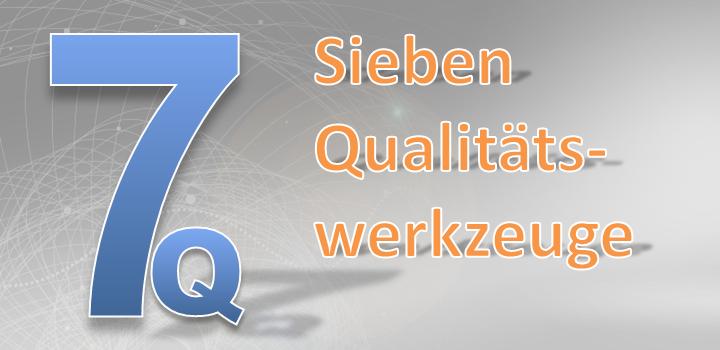 Sieben Qualitätswerkzeuge Q7