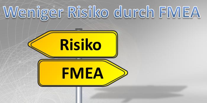 Risiko-FMEA