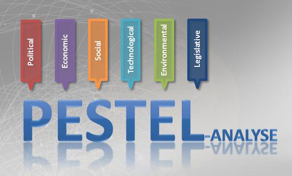 PESTEL-Analyse