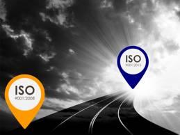 Roadmap App ISO 9001:2015