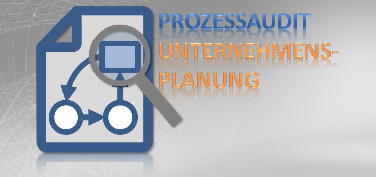 Prozessaudit Checkliste Unternehmensplanung