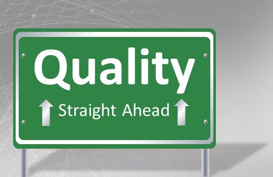 Qualitätsmanagement Verfahrensanweisung