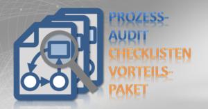 Prozessaudit Checklisten