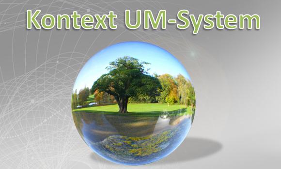 Kontext Umweltmanagementsystem