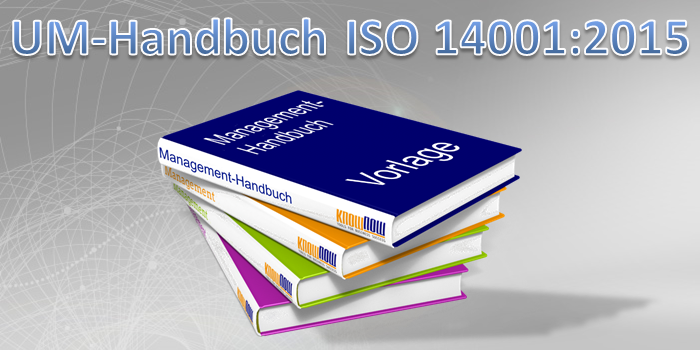 Handbuch ISO 14001:2015