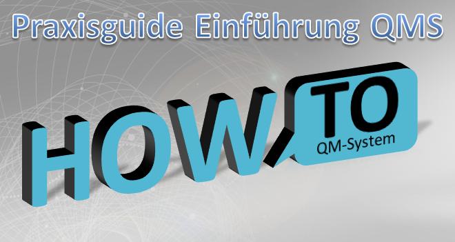 Einführung QMS ISO 9001:2015 Praxisguide