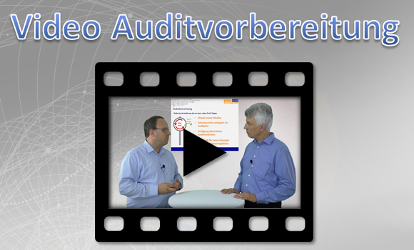 Auditvorbereitung Lernvideo