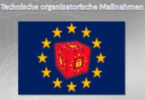 Technische und organisatorische Maßnahmen TOM Vorlagen