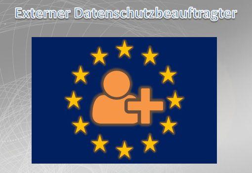 Externer Datenschutzbeauftragter Dienstleistungsvertrag Vorlage