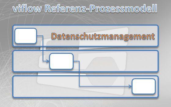 viflow Datenschutz Prozessmodell